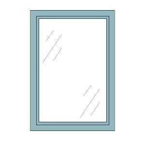 4 Sides Frame